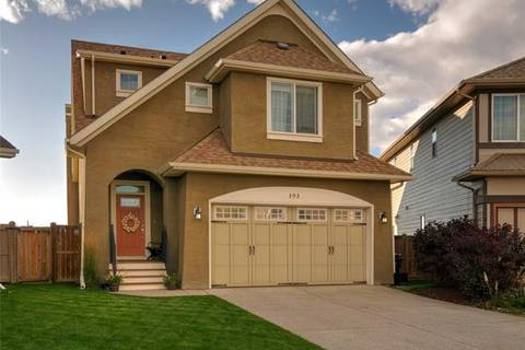 House for sale at 193 Mahogany Te Southeast Calgary Alberta - MLS: C4274560