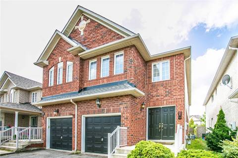 Townhouse for sale at 193 Manley Ln Milton Ontario - MLS: W4574561