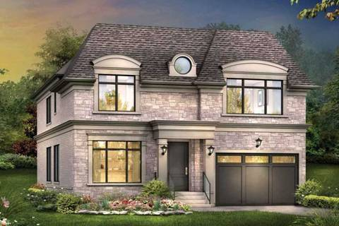 Residential property for sale at 193 Mateo Pl Mississauga Ontario - MLS: W4541298