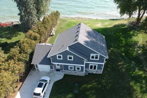 House for sale at 193 Mccormick Beach Rd Essex Ontario - MLS: X4709345