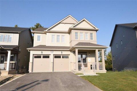 House for sale at 193 Mcfarlane Cres Fergus Ontario - MLS: 40026470