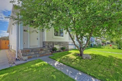House for sale at 193 Mt Aberdeen Circ Southeast Calgary Alberta - MLS: C4249103