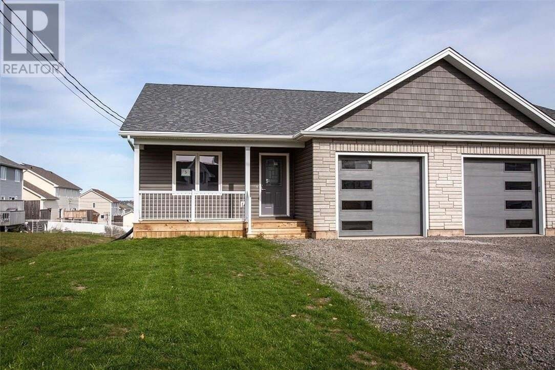 House for sale at 193 Oakfield Dr Riverview New Brunswick - MLS: M131230