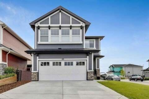 House for sale at 193 Ranch  Rd NE Okotoks Alberta - MLS: A1014139