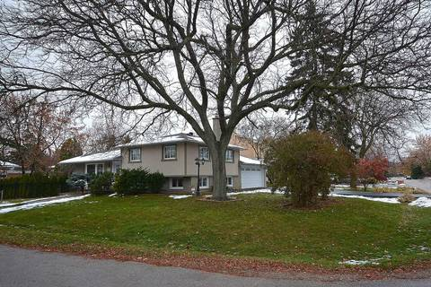 House for sale at 193 Sabel St Oakville Ontario - MLS: W4638411