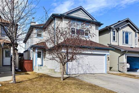 House for sale at 193 Saddlecrest Pl Northeast Calgary Alberta - MLS: C4292380