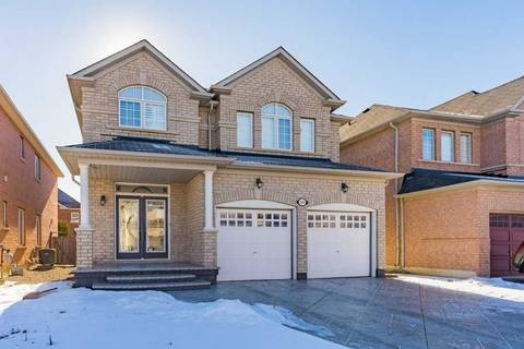 House for sale at 193 Shelbourne Dr Vaughan Ontario - MLS: N4682869