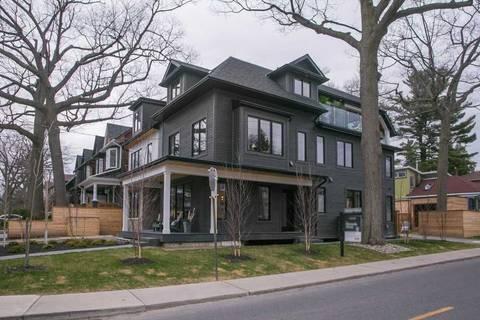 House for sale at 193 Silver Birch Ave Toronto Ontario - MLS: E4425194
