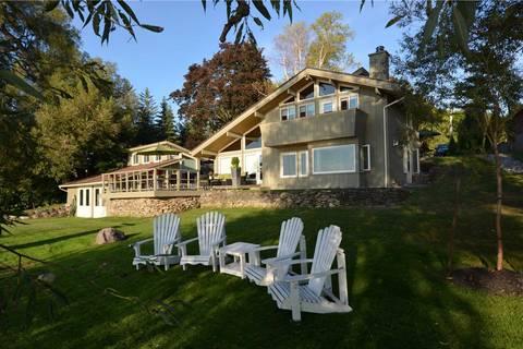 House for sale at 193 Snug Harbour Rd Kawartha Lakes Ontario - MLS: X4401356