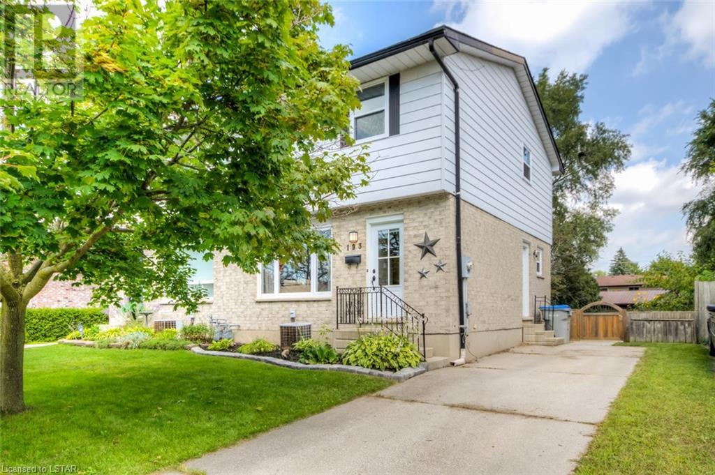 Removed: 193 Southfield Drive, Strathroy Caradoc, ON - Removed on 2019-09-22 03:06:02