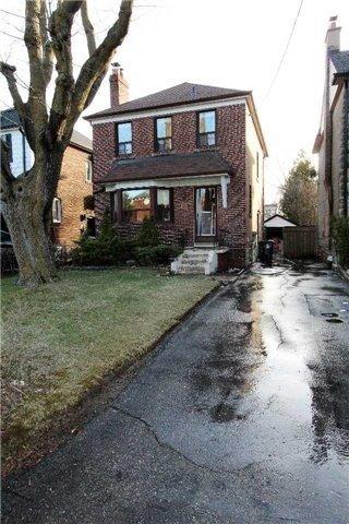 Sold: 193 Strathearn Road, Toronto, ON