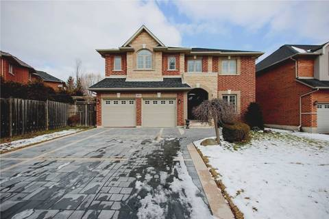 House for sale at 193 Teddington Pl Burlington Ontario - MLS: W4690762