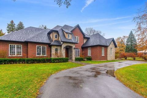 House for sale at 193 Tilford Rd Oakville Ontario - MLS: W4651102
