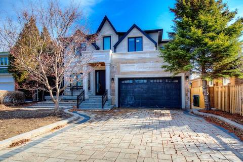 House for sale at 193 Upper Canada Dr Toronto Ontario - MLS: C4501028
