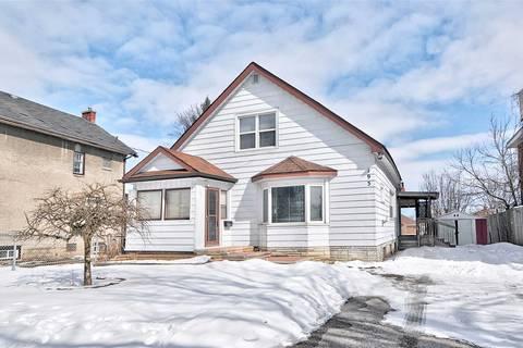 House for sale at 193 Verdun Rd Oshawa Ontario - MLS: E4386420