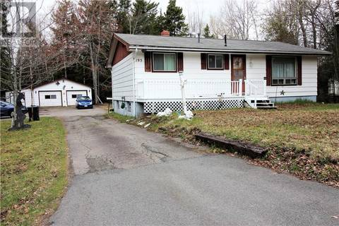 House for sale at 193 Vincent Rd Quispamsis New Brunswick - MLS: NB023800
