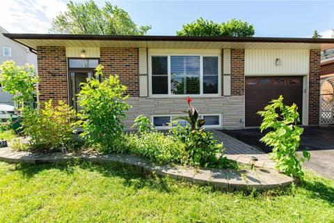 House for sale at 193 Wayne Ct Oshawa Ontario - MLS: E4487022