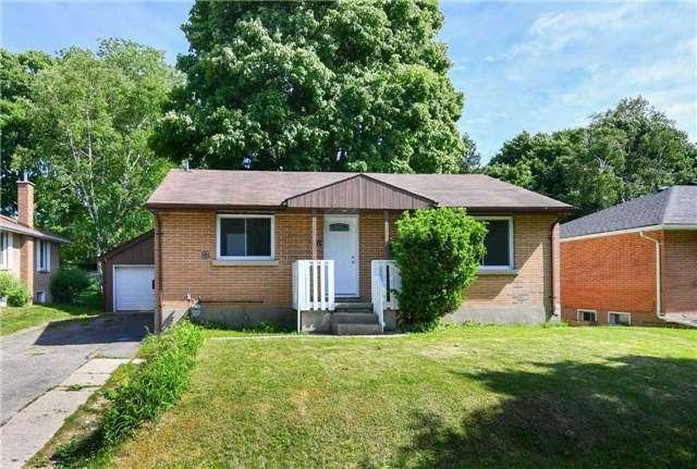 Sold: 193 Wellington Street East, Barrie, ON