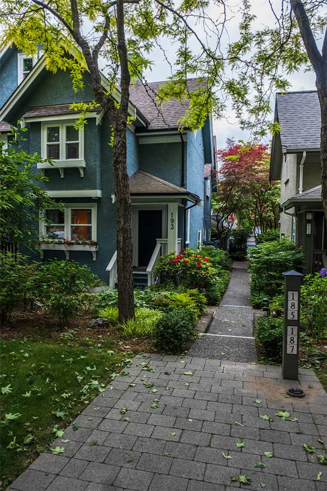 Removed: 193 W 13th Avenue, Vancouver, BC - Removed on 2018-07-24 13:12:26