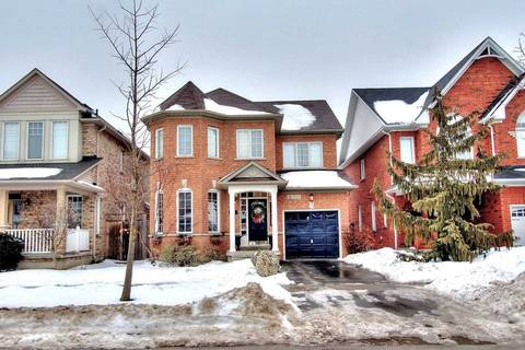 House for sale at 193 West Lawn Cres Whitchurch-stouffville Ontario - MLS: N4717413