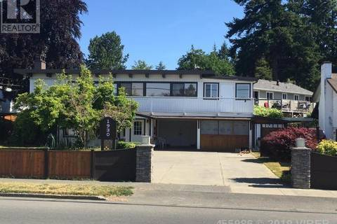 House for sale at 1930 Comox Ave Comox British Columbia - MLS: 455986