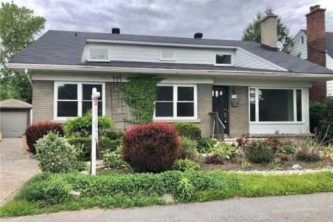 House for sale at 1930 Haig Dr Ottawa Ontario - MLS: 1194531