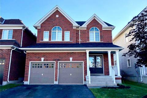 House for sale at 1930 Hunking Dr Oshawa Ontario - MLS: E4521791