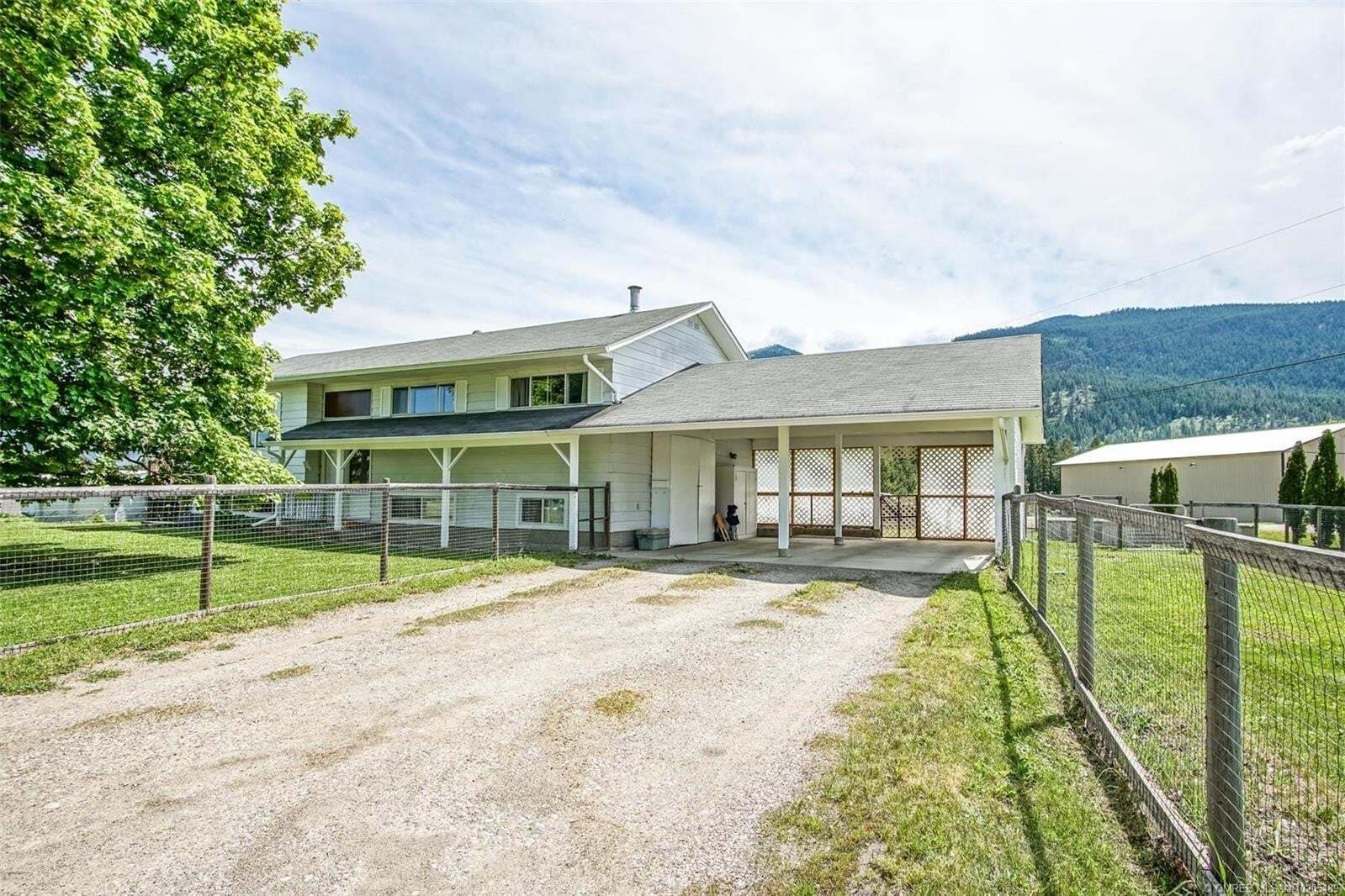 House for sale at 1930 Rosedale Ave East Armstrong British Columbia - MLS: 10205489