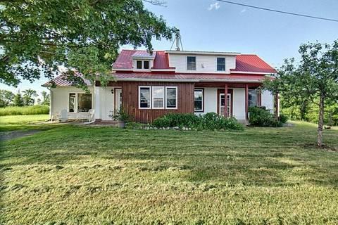House for sale at 1930 Rosetta Rd Lanark Ontario - MLS: 1157878
