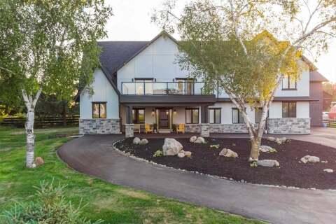House for sale at 19308 Mccowan Rd East Gwillimbury Ontario - MLS: N4912241