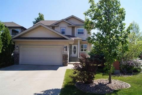 House for sale at 1931 125 St Sw Edmonton Alberta - MLS: E4162126