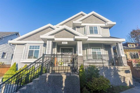 House for sale at 1931 Eighth Ave New Westminster British Columbia - MLS: R2512812