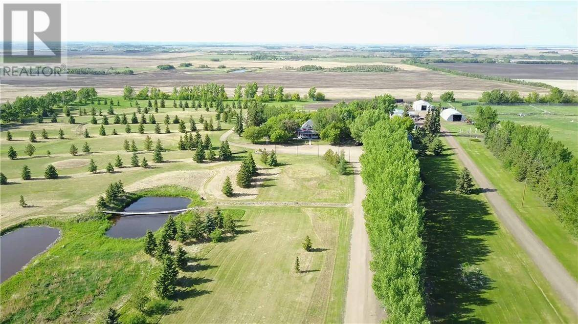 House for sale at 19312 Township Rd Rural Camrose County Alberta - MLS: ca0171602
