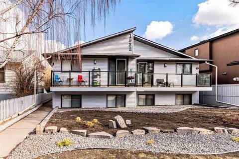Townhouse for sale at 1932 33 St Southwest Calgary Alberta - MLS: C4235769