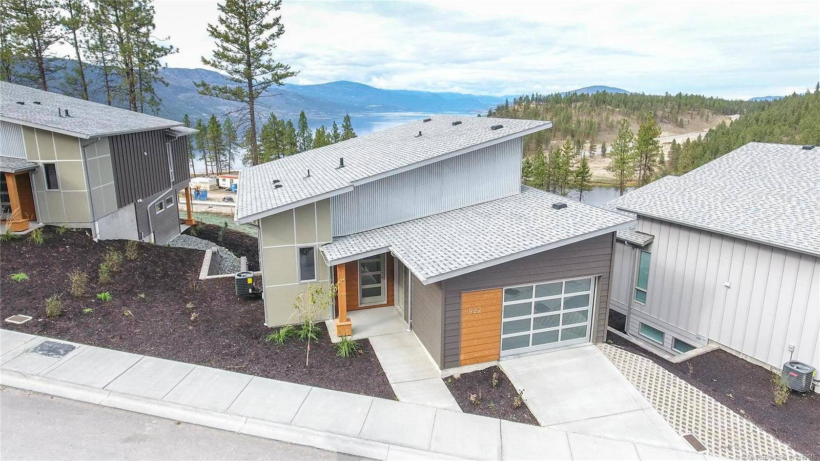 House for sale at 1932 Porcupine Point Cres Kelowna British Columbia - MLS: 10192546