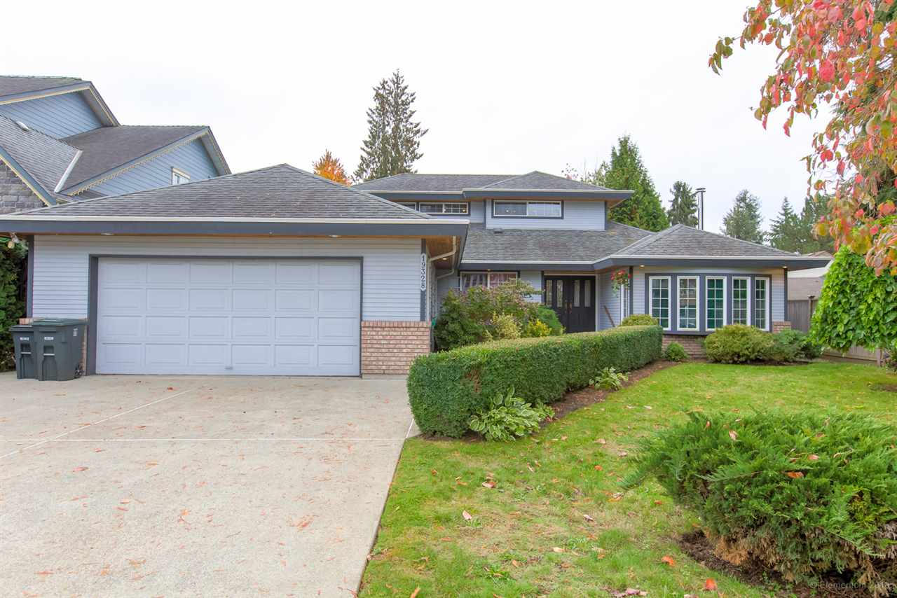 Sold: 19328 123 Avenue, Pitt Meadows, BC