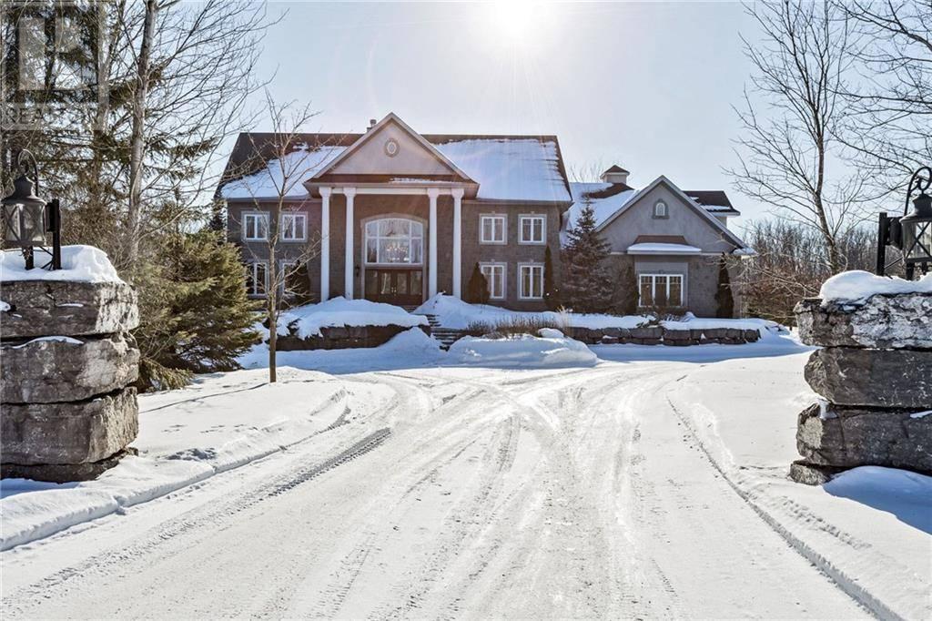 House for sale at 1933 Mccord Dr Kanata Ontario - MLS: 1183712