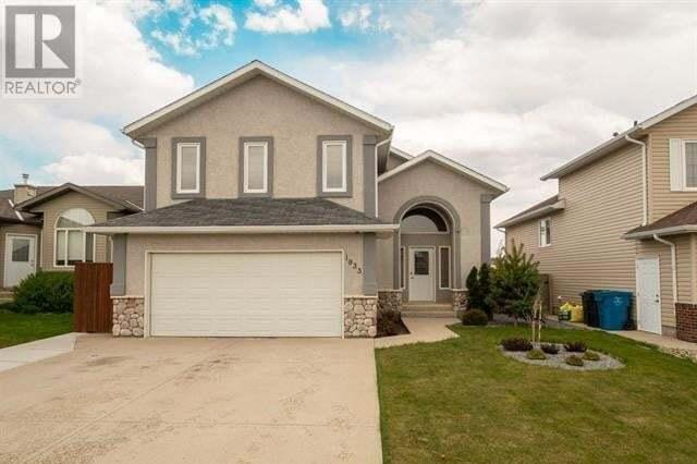 House for sale at 1933 Parkside Pt Coaldale Alberta - MLS: ld0193876