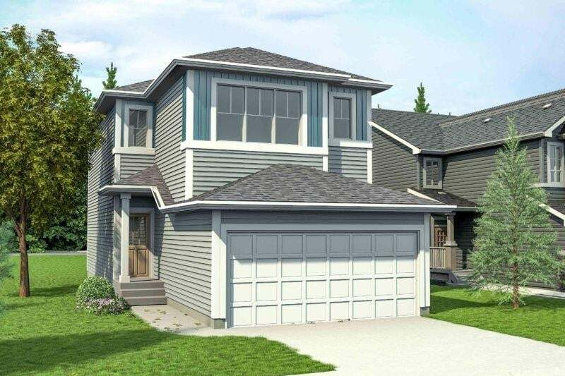 House for sale at 19337 26a Av NW Edmonton Alberta - MLS: E4214389