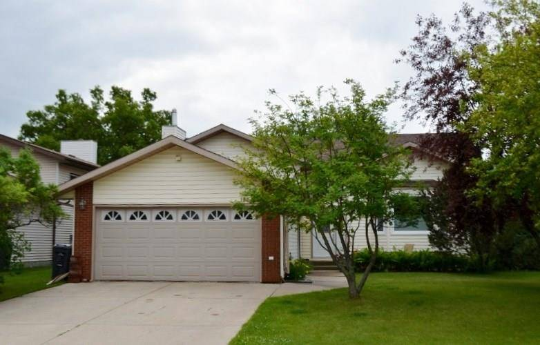House for sale at 1934 Forest Dr Cold Lake Alberta - MLS: E4188416