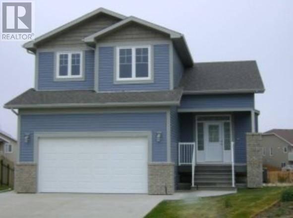 House for sale at 1934 Parkside Green Coaldale Alberta - MLS: ld0186083