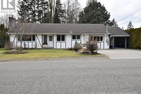 House for sale at 1935 Cousins Ave Courtenay British Columbia - MLS: 451885