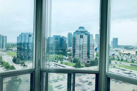 Apartment for rent at 68 Corporate Dr Unit 1936 Toronto Ontario - MLS: E4487097