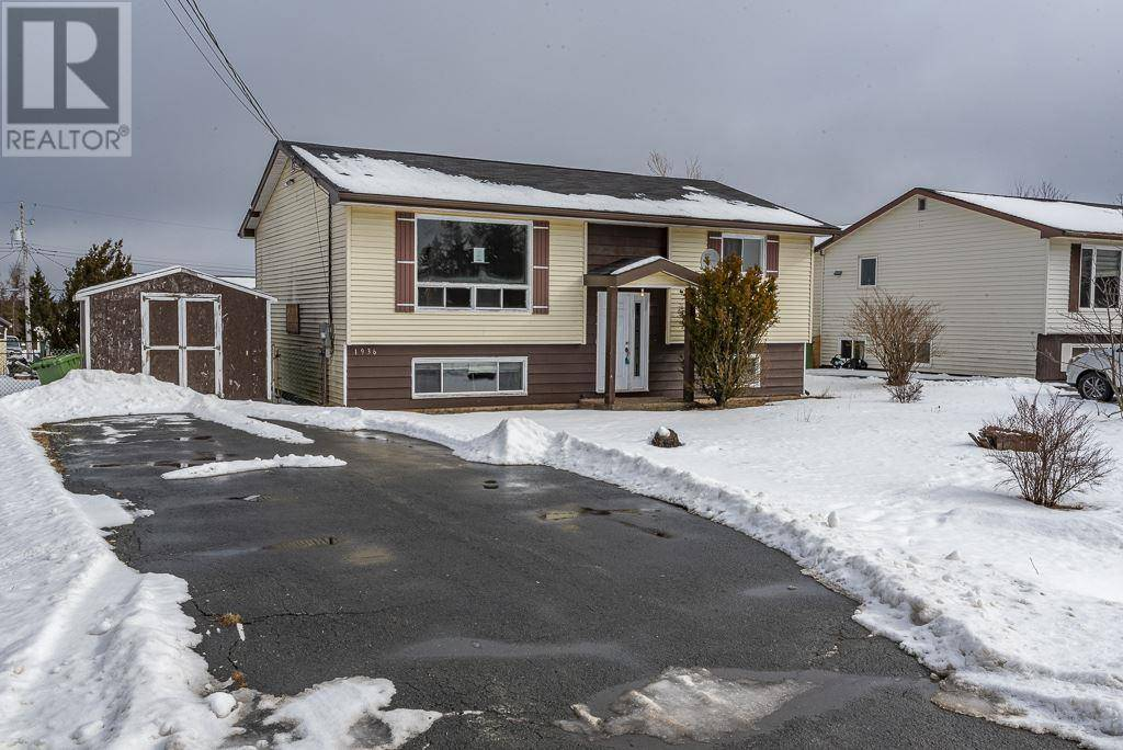 House for sale at 1936 Caldwell Rd Eastern Passage Nova Scotia - MLS: 202002776