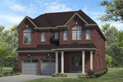 House for sale at 1936 Don White Ct Oshawa Ontario - MLS: E4891716