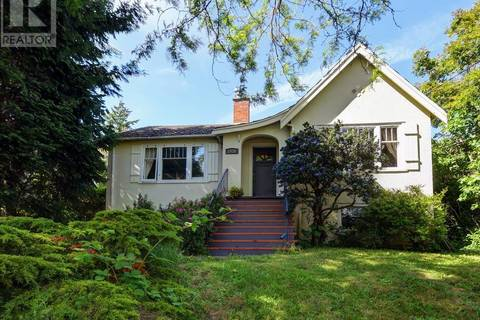 House for sale at 1936 Forrester St Victoria British Columbia - MLS: 411831