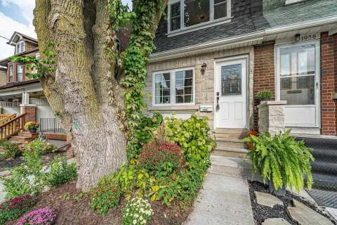 Townhouse for sale at 1936 Gerrard St Toronto Ontario - MLS: E4933458