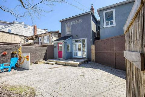 Townhouse for rent at 1936 Queen St Toronto Ontario - MLS: E4471622