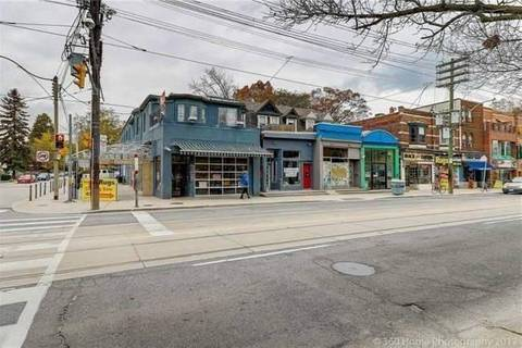 Commercial property for lease at 1936 Queen St Toronto Ontario - MLS: E4668217