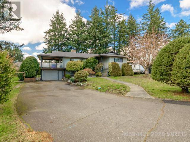 House for sale at 1937 Cougar Cres Comox British Columbia - MLS: 465844